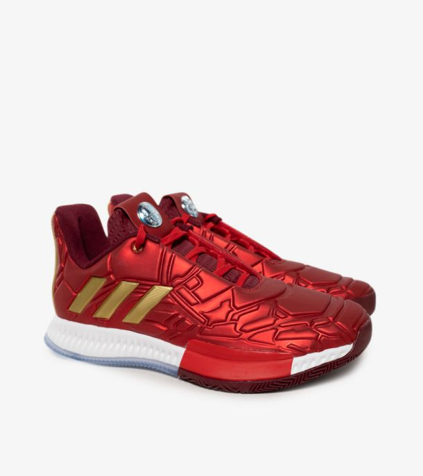 HARDEN VOL. 3 JUNIOR IRONMAN