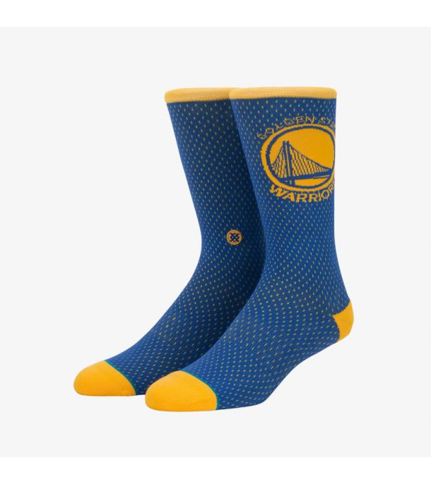 WARRIORS JERSEY SOCKS