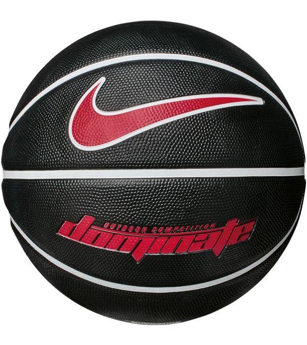 DOMINATE BASKETBALL BRED