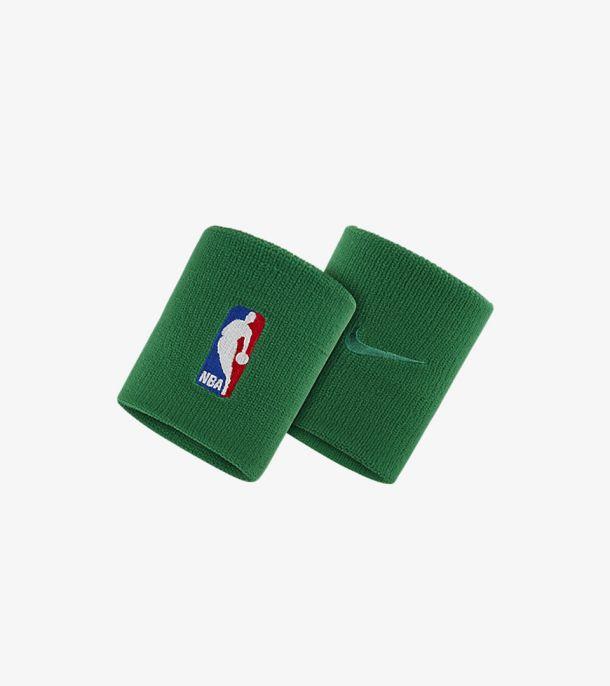 NBA WRISTBAND CLOVER