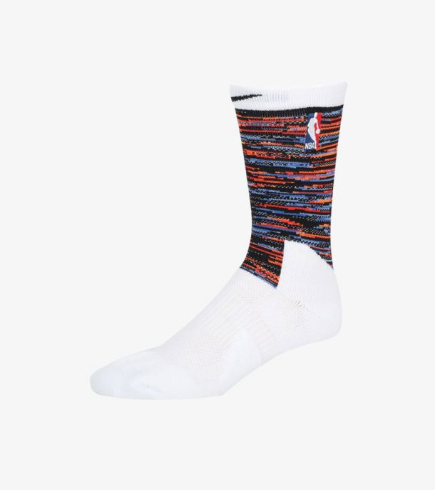 NETS CITY EDITION SOCKS