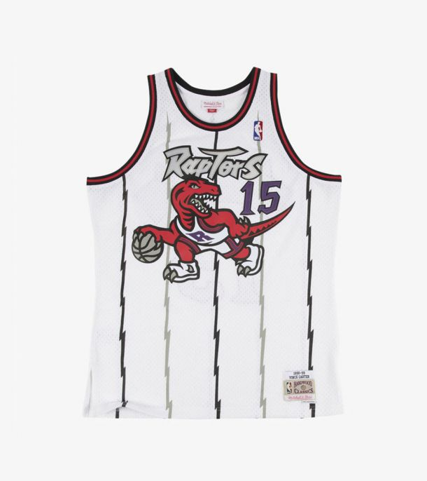 CARTER 98-99 SWINGMAN JERSEY