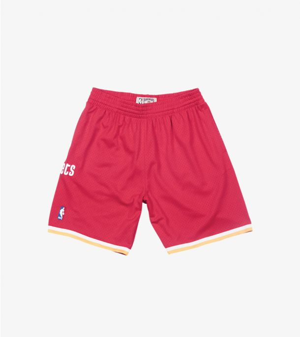 ROCKETS 93/94 SWINGMAN SHORTS