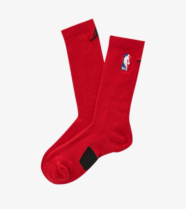 JORDAN NBA ELITE CREW SOCKS