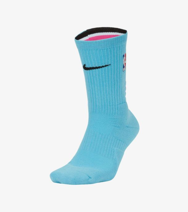 HEAT ELITE CITY SOCKS