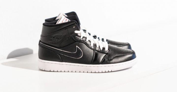 outlet store 7c2d1 d5c36 about it. The Air Jordan 1 Mid ...