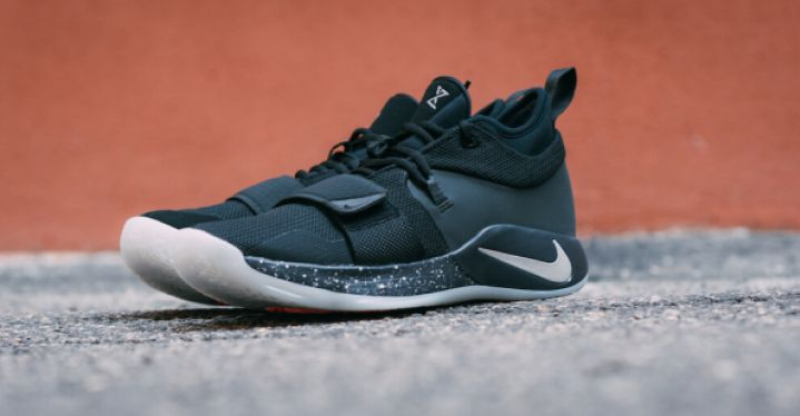 0b6645cf028f about it. NEXT STEP. The Nike PG 2.5 is the new version of the signature  shoe by Paul George. Anthracite and pure platinum ...