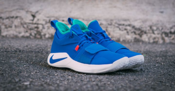 meet 46302 3ca27 PG 2.5 RACER BLUE | Nike | BQ8452-401 | Double Clutch