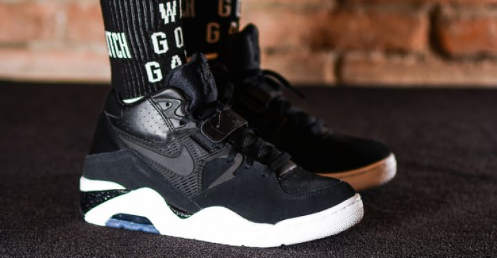 new product 7a48e e9c84 AIR FORCE 180 BLACK. Skip to the beginning of the images gallery. Let's  talk. about it