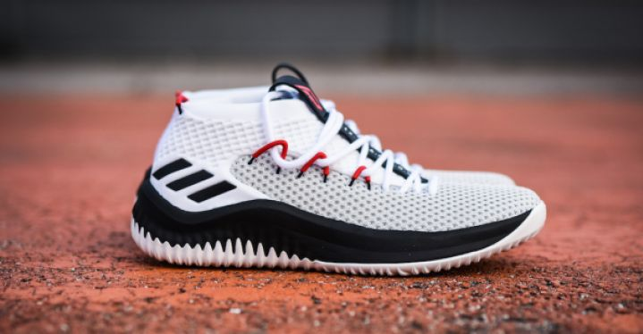 new style a94cb d71d9 Dame 4 | Adidas | BY3759 | Double Clutch