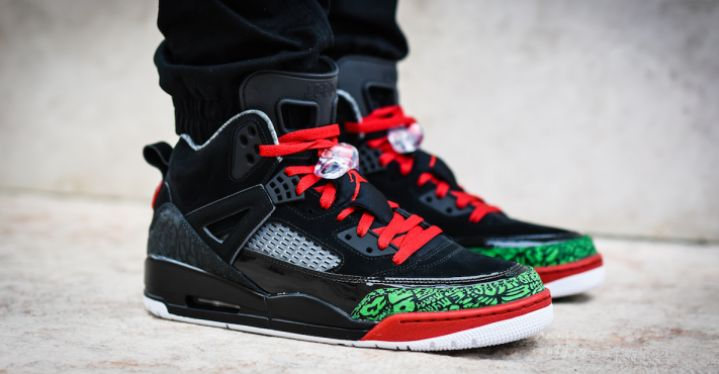 about it. MARS BLACKMON S. The Jordan Spizike ... d75409e79
