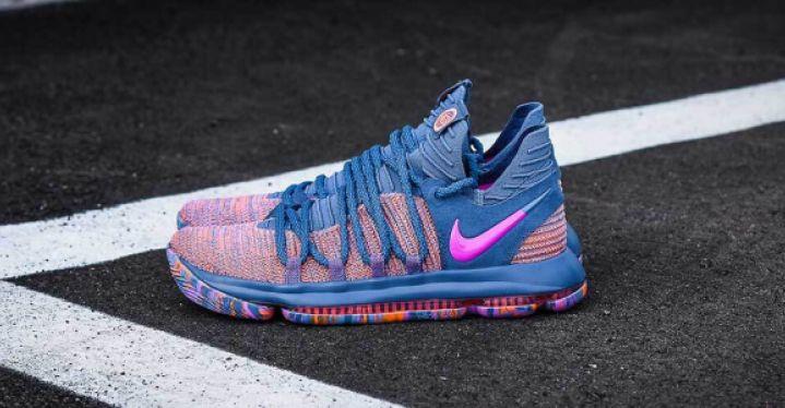 a07411b85a6a about it. KD S 9TH ALL-STAR KICKS. The Nike KD 10 ...