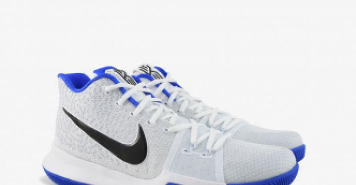 sports shoes cfe18 b600b KYRIE 3 DUKE Nike 852395-102