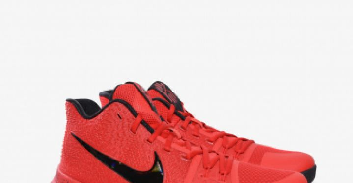 timeless design 6b563 4a776 KYRIE 3 THREE POINT CONTEST | Nike | 852395-600 | Double Clutch
