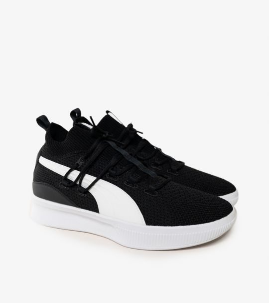 PUMA CLYDE COURT BLACK