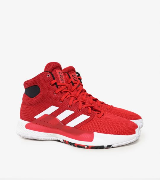 PRO BOUNCE MADNESS 2019 ACTIVE RED