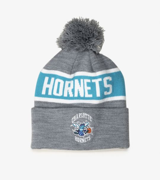 HORNETS TEAM TONE KNIT