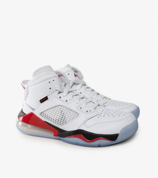 JORDAN MARS 270 FIRE RED GS