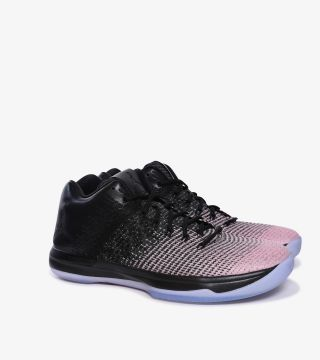 JORDAN XXX1 LOW BLACK/SHEEN