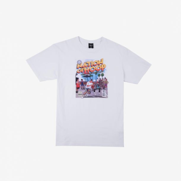 NOH SIZZLERS TEE