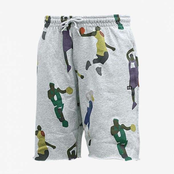K1X SUPERHERO SWEAT SHORTS