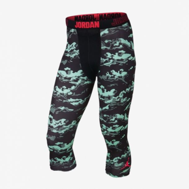 COMP CLD CAMO 3/4 TIGHT