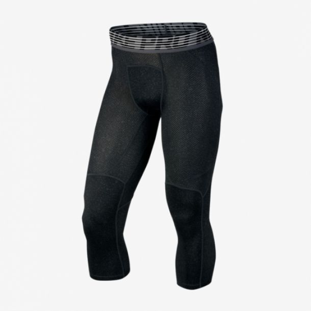 HYPERCOOL 3/4 TIGHT BLACK