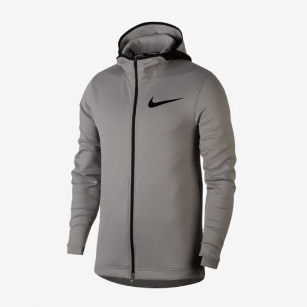 THERMAFLEX SHOWTIME HOODIE COBBLESTONE