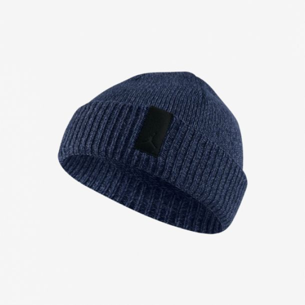 WATCH BEANIE NAVY