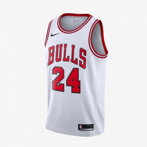 MARKKANEN ASSOCIATION SWINGMAN JERSEY