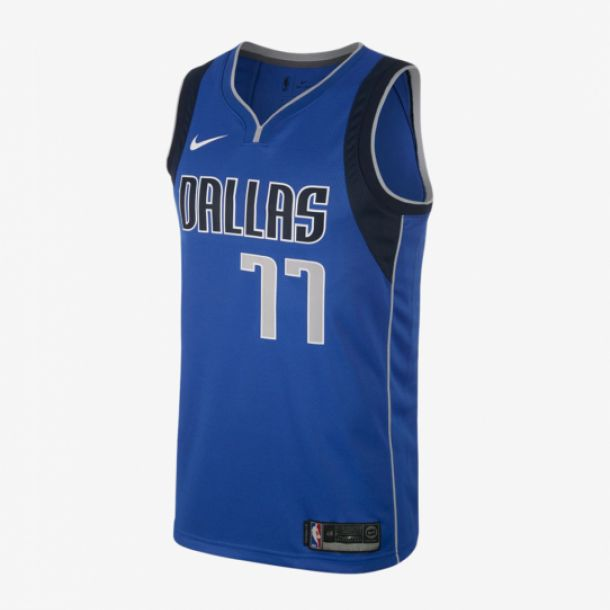 DONCIC ICON SWINGMAN JERSEY
