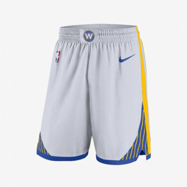 WARRIORS ASSOCIATION SWINGMAN SHORT