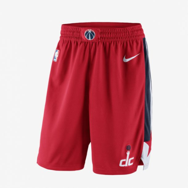 Wizards Icon Swingman Short