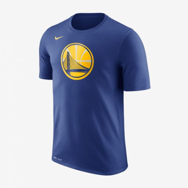 GOLDEN STATE WARRIORS LOGO TEE