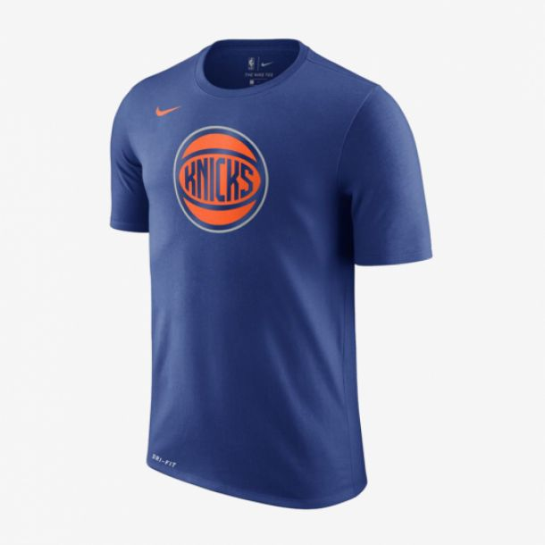 NEW YORK KNICKS LOGO TEE