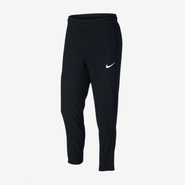 FLEX BASKETBALL PANTS BLACK