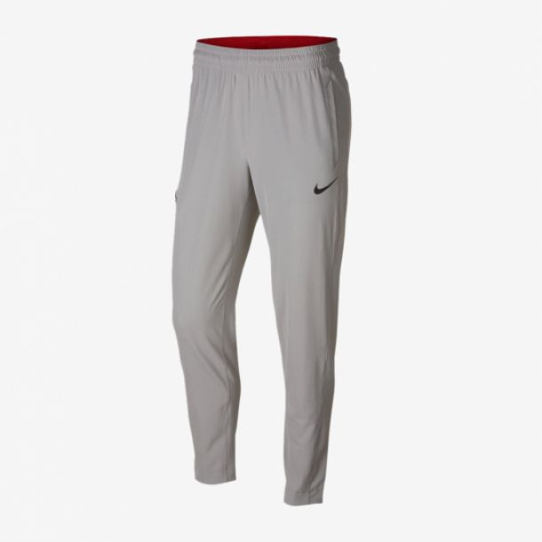 FLEX BASKETBALL PANTS GREY