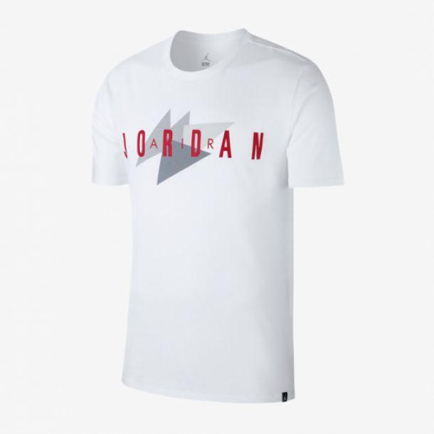 JORDAN TEE BRAND 1