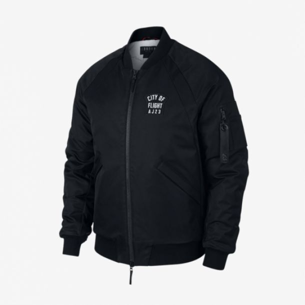 CITY OF FLIGHT WINGS JACKET