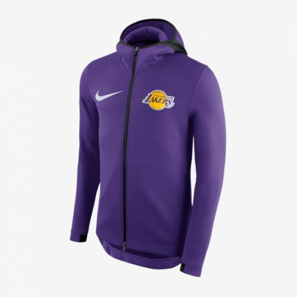 LAKERS THERMAFLEX SHOWTIME
