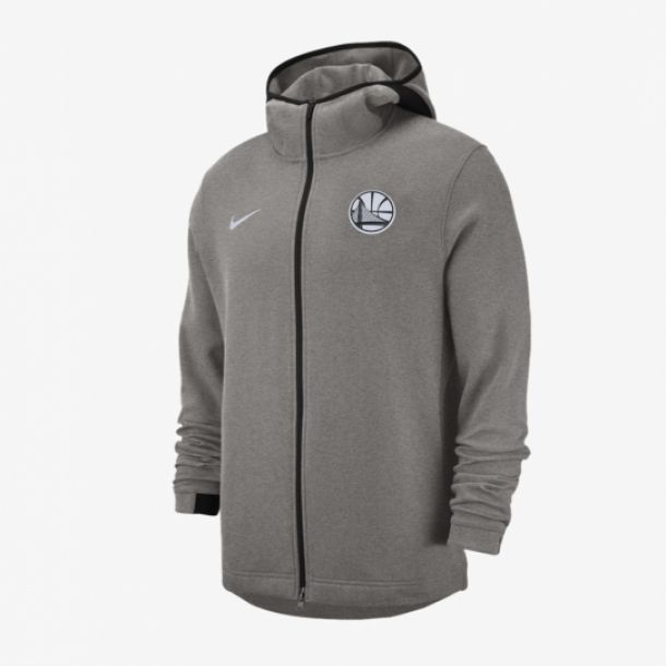 WARRIORS SHOWTIME HOODIE