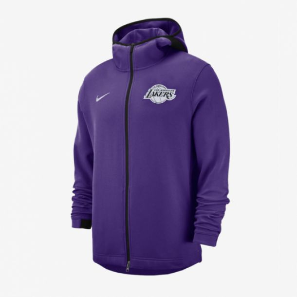 LAKERS SHOWTIME HOODIE