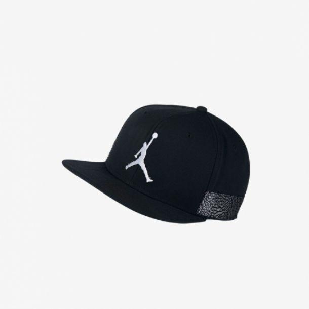 JORDAN AJ3 CAP