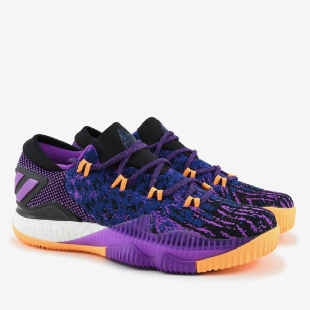 CRAZYLIGHT BOOST LOW 2016 PK SWAGGY P