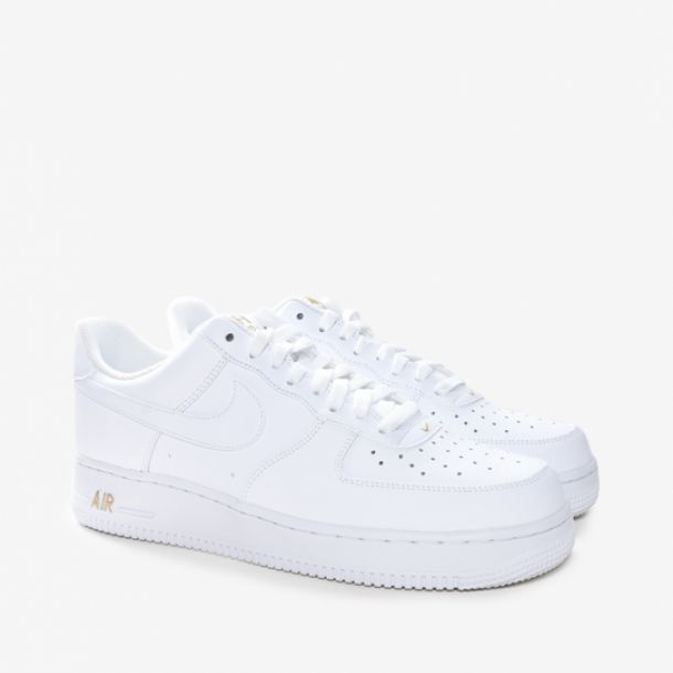 AIR FORCE 1 LOW 07 WHITE