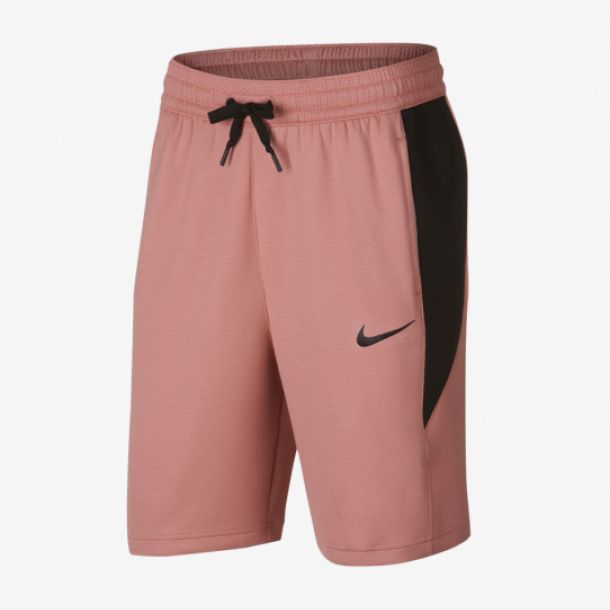 THERMAFLEX SHOWTIME SHORT PINK