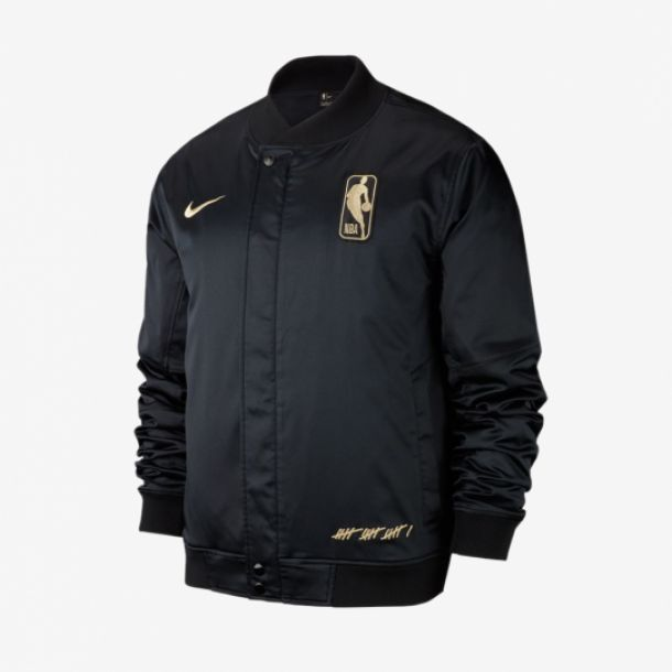 NBA FINALS JACKET
