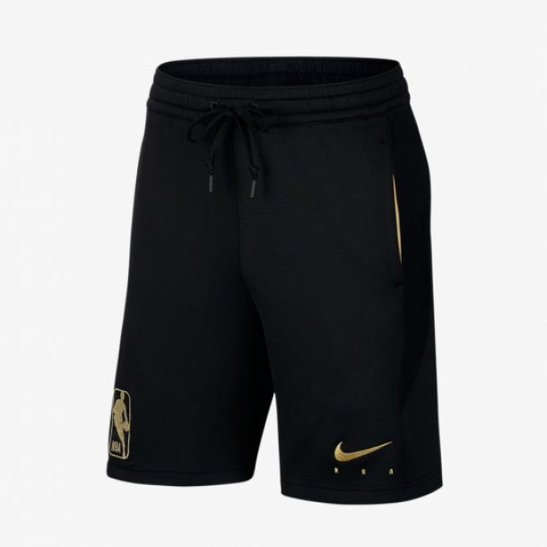 THERMAFLEX SHOWTIME SHORT GOLD