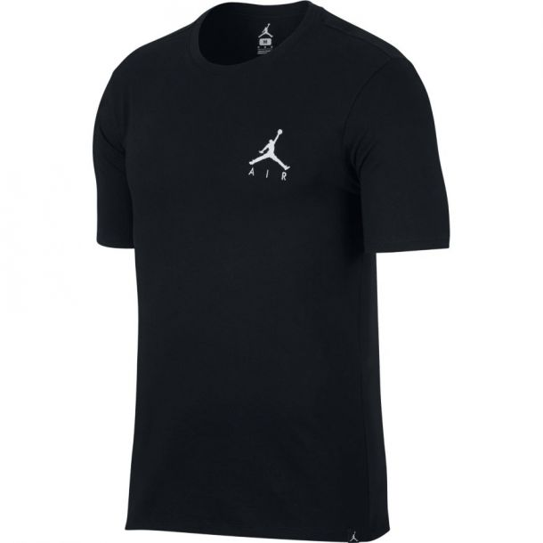 JUMPMAN EMBROIDERED TEE