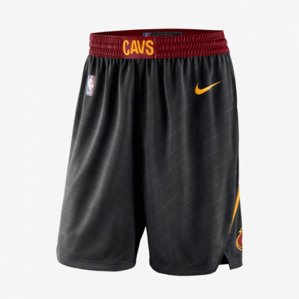 CAVS STATEMENT SWINGMAN SHORT